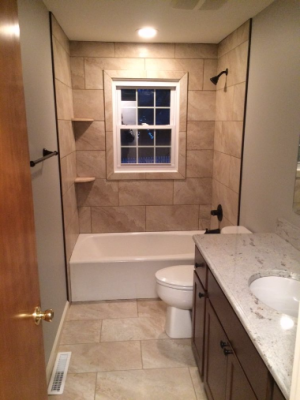 Parker Builders Inc Bloomington Home Remodelers