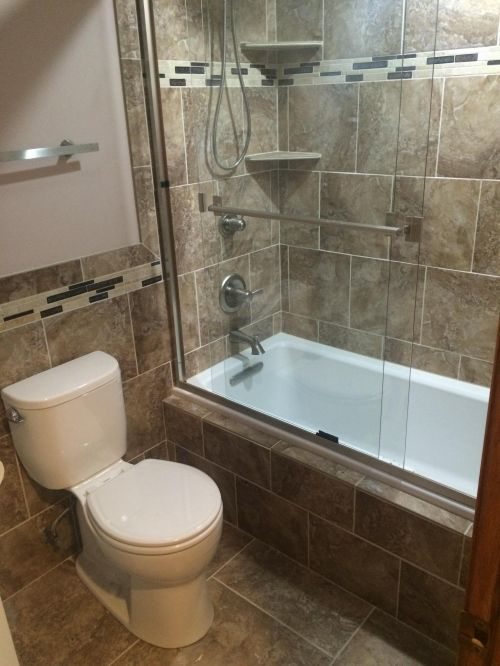 Parker Builders Inc Bathroom Remodelers In Bloomington IL - Bathroom remodeling bloomington in