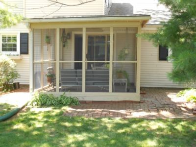 Sunroom Remodelers in Bloomington